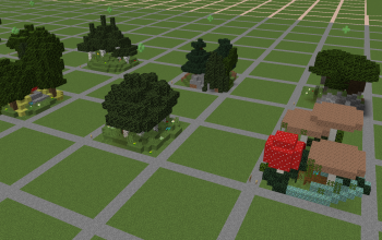 PATHWAYS ONE-CHUNK NATURE PLOTS 1-20
