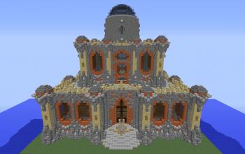 Acacia Castle