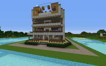 Jacylin's House