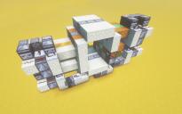 Elykdez's 3x4 Cog Door
