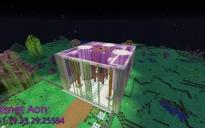 Quartz Spawn Temple