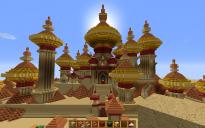 Agrabah aka Sultan's Palace
