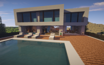 Modern Houses Ep1
