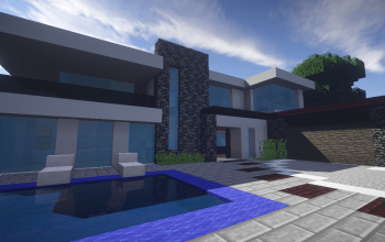 The Modern Mansion