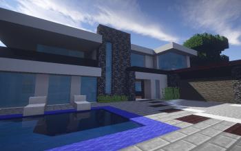 The Modern Mansion