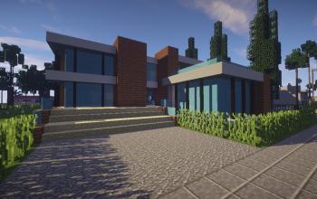 Modern House Ep3