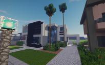Modern House Ep4 (Beach House)