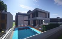 Modern House Ep5