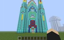 the big rich castle