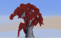 Weirwood tree