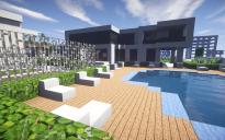 Modern House Ep7