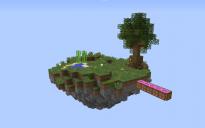 Simple Server Island