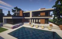 Modern House Ep9