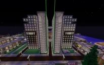 T.H.A.T Building.