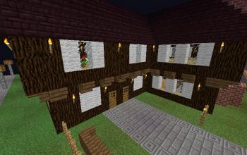 A medium Inn