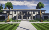 Realistic Mansion Ep1