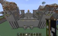 Creeper Castle