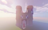 Compact Castle