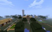 My small village