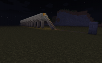 Simple Minecart Bridge #1