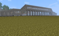 Advanced Minecart Bridge #1 Fixed