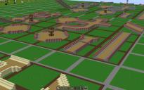 Modular Open Air Basic Pathways