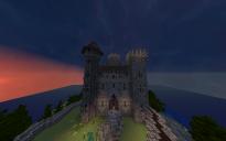 Nivia Castle