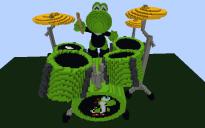 Drummliner Yoshi