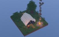 Campsite 5x5