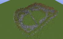 Empty kit-pvp map