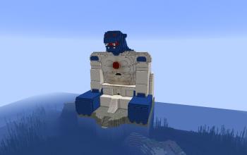 Castle PhunDarr ThunderCats Lair