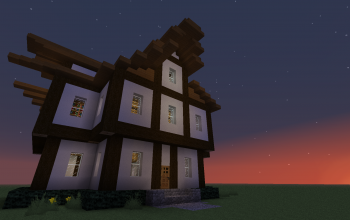 Another Medieval House