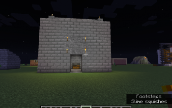 Lava Trap Room From Book