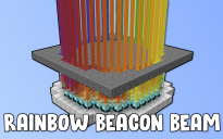 Rainbow Beacon Beam