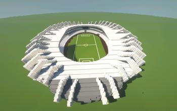 Estadio Anoeta, San Sebastián