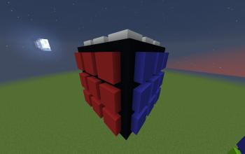 Rubik's Cube Solved