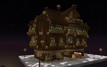 Medieval Tavern and Cafe 2 - 1.13+