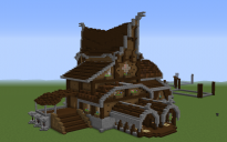 Big house/tavern