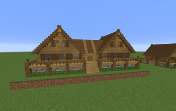 Little Mansion