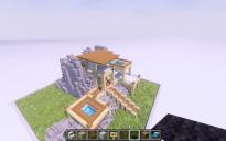 Modern Mansion