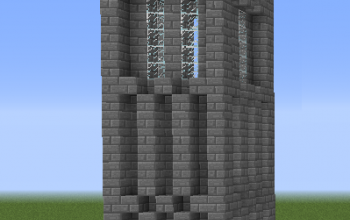 Medieval lighthouse