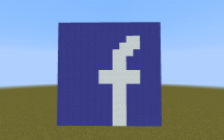 FaceBookLogo Small :)