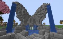 Lion Fountain SCHEMATIC