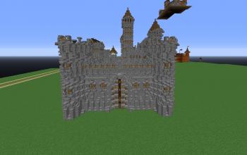GrayStone Castle