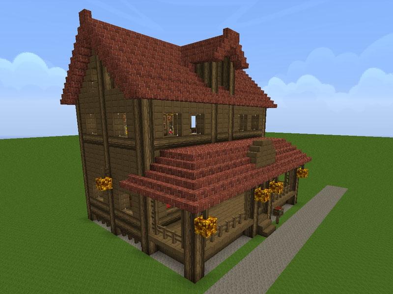 Farm House For 1 6 0 Creation 1443