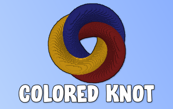Colored Knot