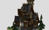Little Castle SCHEMATIC