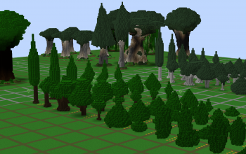 Pathways Tree Schematics and 1.12 World D/L