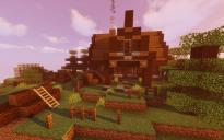 Lumberjack Hut