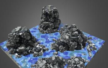 Terraforming SCHEMATIC